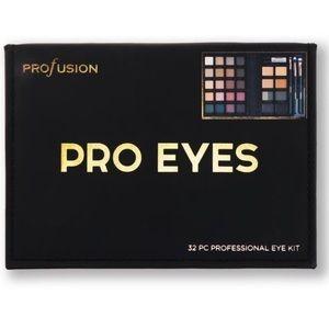 Profusion PRO EYES | PROFESSIONAL BEAUTY BOOK NIB